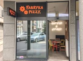 Nowa Fabryka Pizzy w Krakowie
