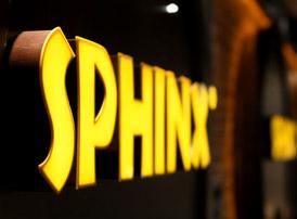 Pierwszy Sphinx w Lesznie