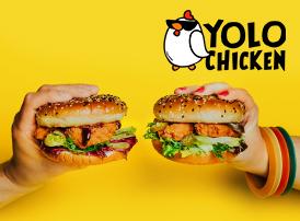 Yolo Chicken